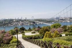 Турция, Истанбул, Продава
